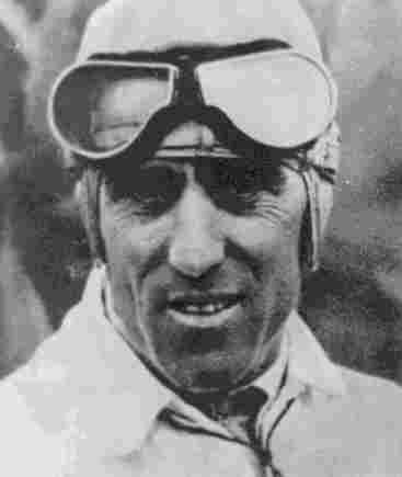 Чемпионом Европы 1936 года стал Берндт Роземайер на Auto-Union C